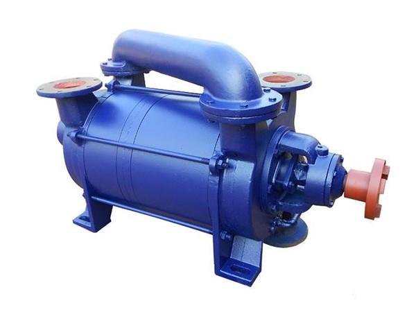水冲式真空泵